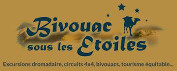 Logo de l'agence marocaine Bivouac sous les étoiles