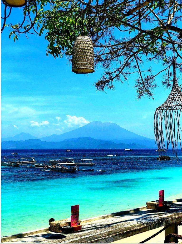 Illustration séjours CtrekFusion à Bali, en Indonésie
